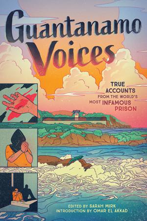 Guantanamo Voices cover
