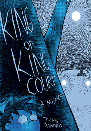 King of King Court cover