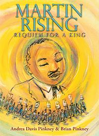Cover - Martin Rising