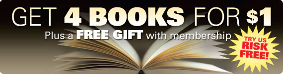 Book of the Month Club Offer