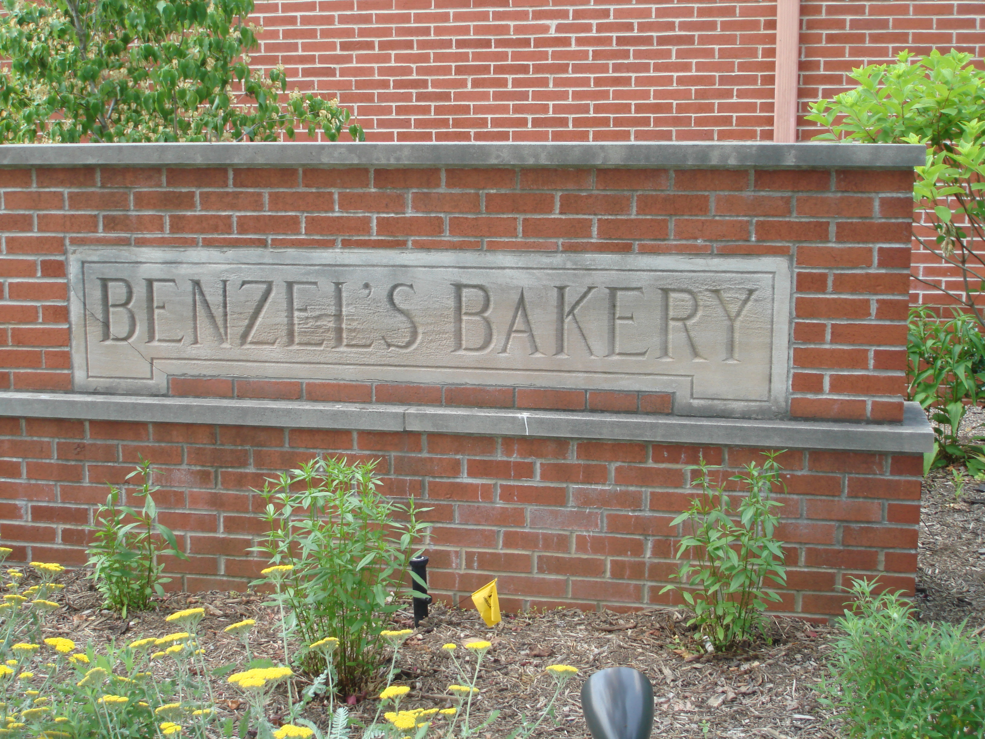 Benzel's Bakery