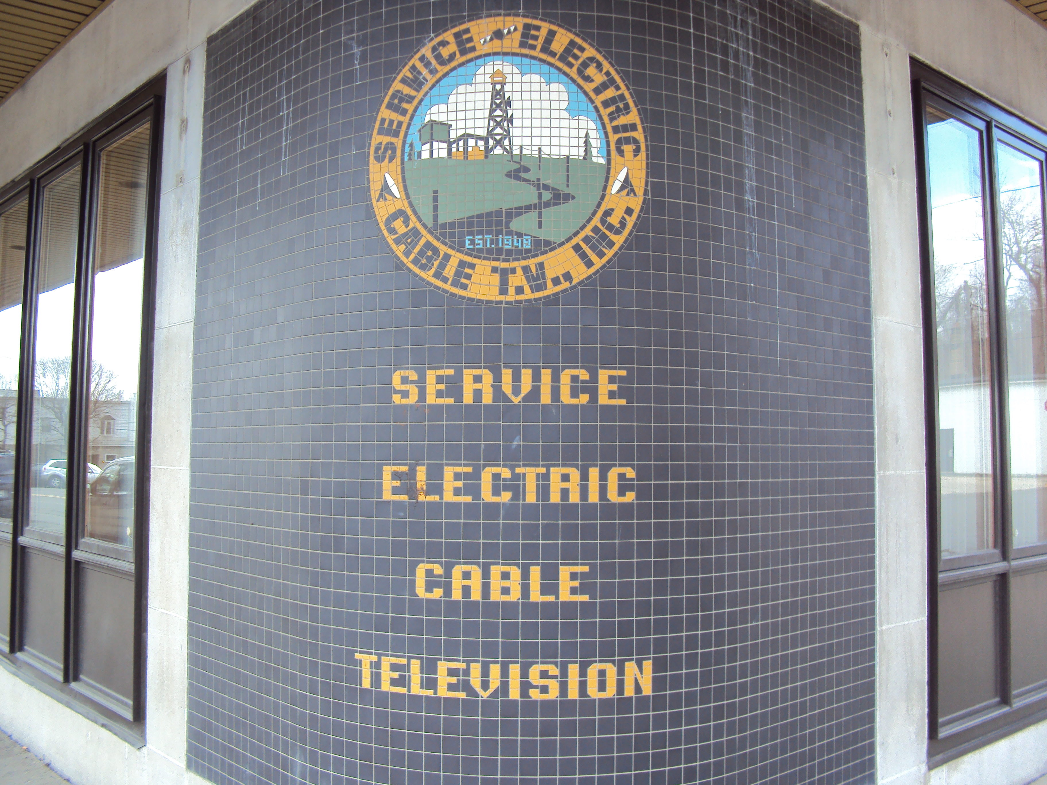 Service Electric Cable's Main Office