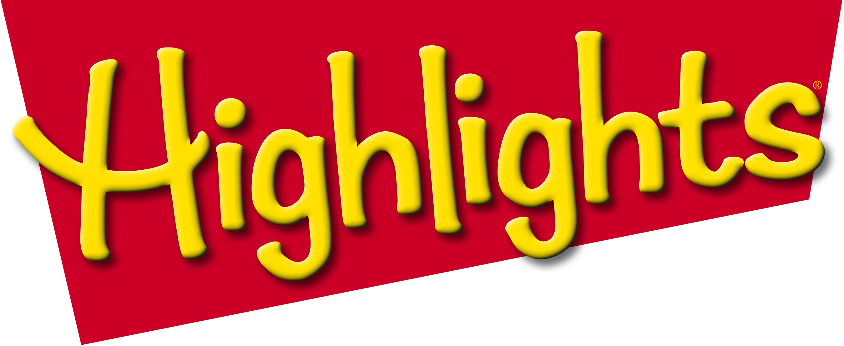 Highlights for Children Logo