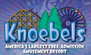 Knoebels Amusement Resort Logo