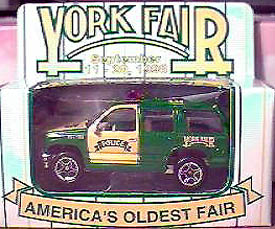 Oldest Fair in America