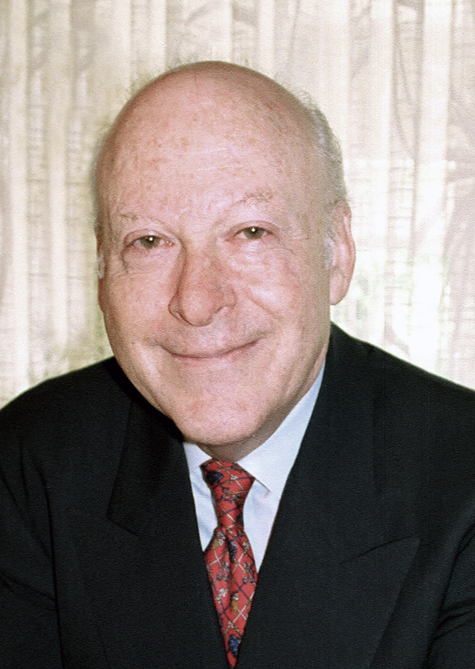 QVC Founder Joe Segel