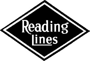 Reading Railroad Logo