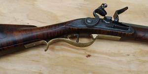 The Pennsylvania Long Rifle | Pennsylvania Center for the Book