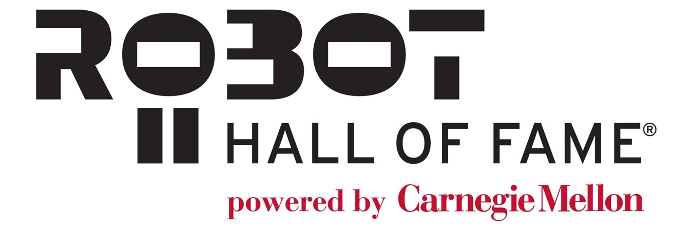 Robot Hall of Fame Logo