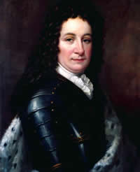 Sir William Keith