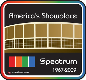 Spectrum Commemorative Logo