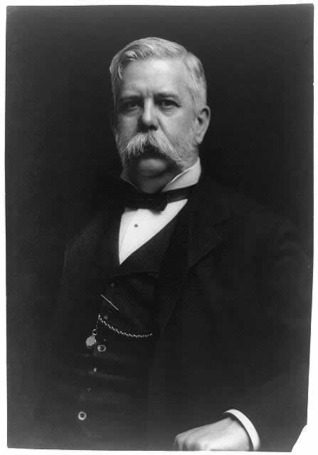 George Westinghouse Portrait