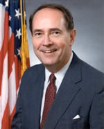Gov. Richard Thornburgh