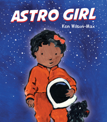 "The 2020 A Baker's Dozen: Best Children's Books for Family Literacy booklist includes: ""Astro Girl"" by Ken Wilson-Max, ""Snack Attack!"" by Terry Border, ""One Fox: A Counting Book Thriller"" by Kate Read, and <a href=""https://pabook.libraries.psu.edu/awards-contests/bakers-dozen"">more... </a>"