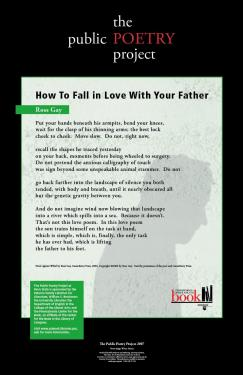 How To Fall in Love With Your Father
