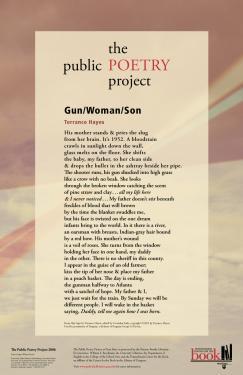 Gun/Woman/Son