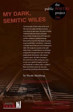 My Dark, Semitic Wiles