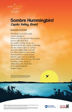 Poem - Somber Valley