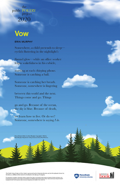 Poem - Vow