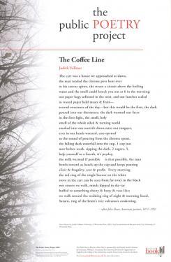 The Coffee Line
