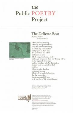 The Delicate Boat