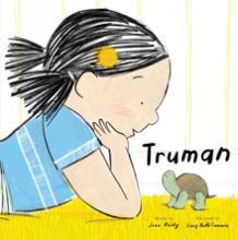 Truman book cover