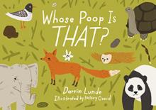 Whose Poop is that cover