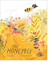 cover - Honeybee